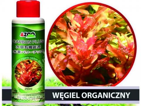 AZOO CARBON PLUS Cung cấp Co2 và ức chế rêu hại cho cây thủy sinh