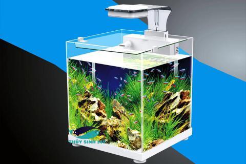Bể cá mini Atman ZGT40 hàng nhập khẩu