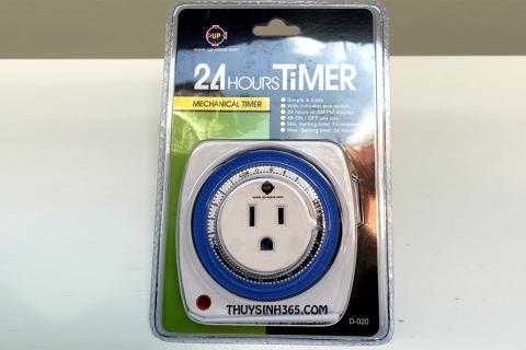 Bộ hẹn giờ chỉnh cơ Timer Mechanical