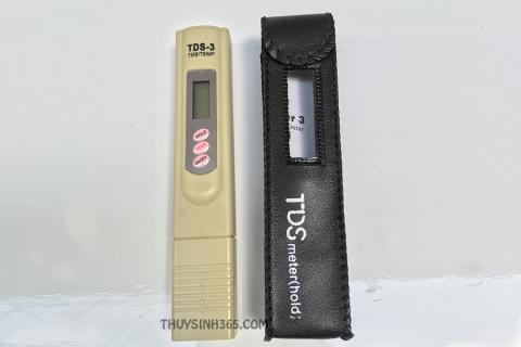 Bút đo TDS-3 xuất xứ Trung Quốc