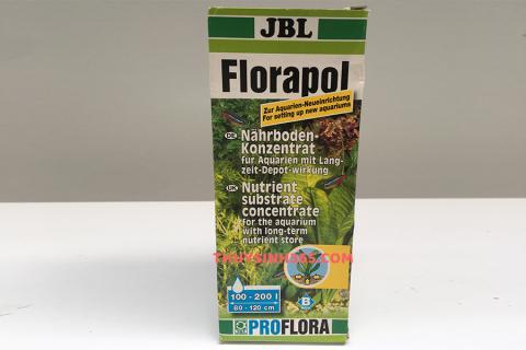 Cốt nền JBL Florapol loại 350gr
