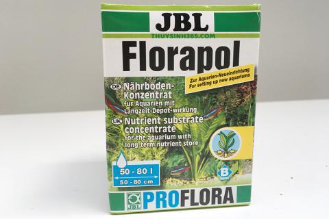 Cốt nền JBL Florapol xuất xứ tại Đức loại 700gr