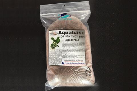 Cốt nền thủy sinh Nuphar AquaBase