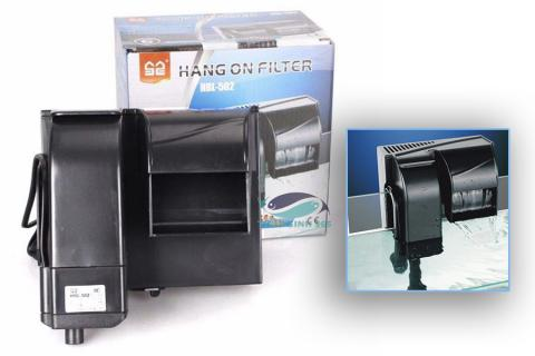 Lọc thác SUNSUN HBL - 502 Hang on filter