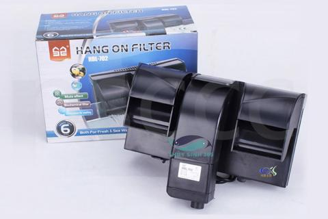 Lọc thác Sunsun HBL-702 - Hang on filter