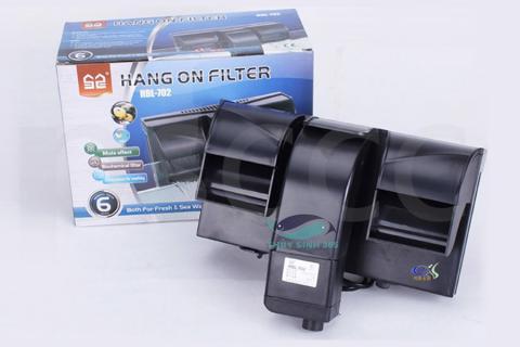 Lọc thác Sunsun HBL-702 - Hang on filter