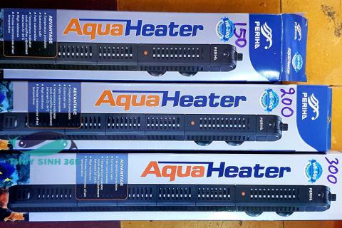 Máy sưởi ấm Aqua Heater Periha