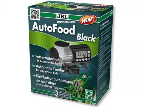 Máy tự động cho cá ăn của JBL Auto Food Black