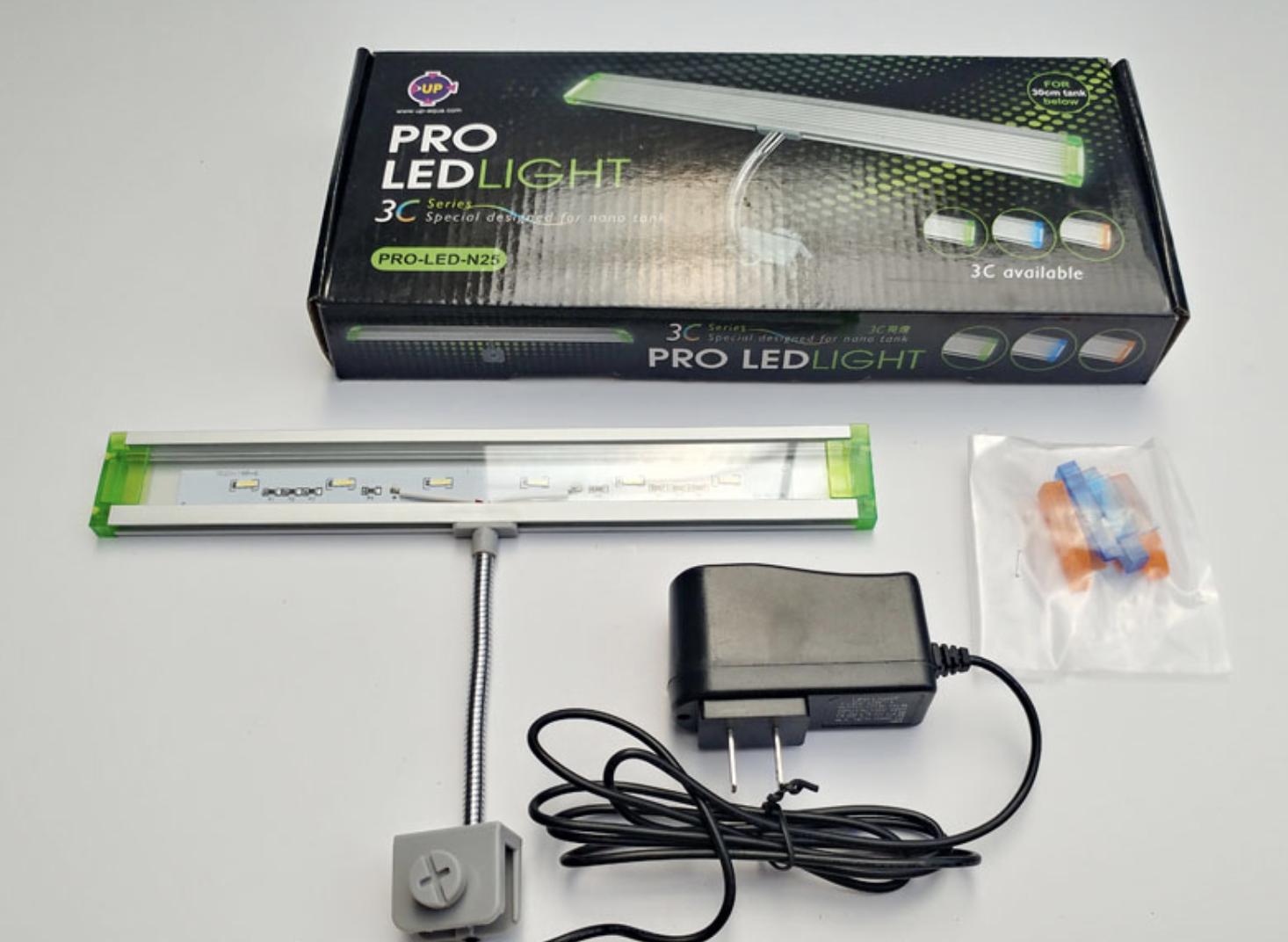 Những đèn Led thủy sinh giá rẻ mà hiệu năng cao