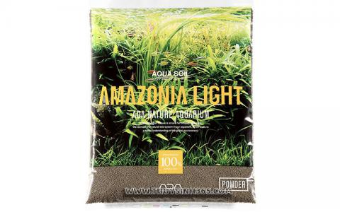 Phân nền ADA AMAZONIA LIGHT - POWDER 3L