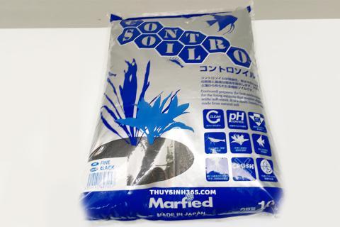 Phân Nền Contro Soil Nhật Bản