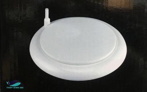 Sủi dĩa trắng siêu mịn HT-100