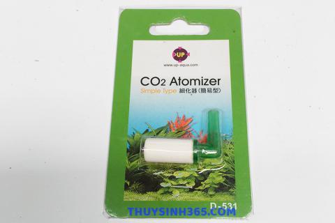 Sủi gốm C02 cho thủy sinh
