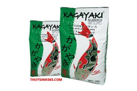Thức ăn cho cá Koi Kagayaki Koi Food (Growth)