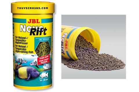 Thức ăn dành cho cá Cichlids JBL NovoRift