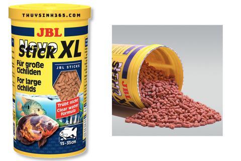 Thức ăn dành cho cá Cichlids trưởng thành JBL NovoStick XL