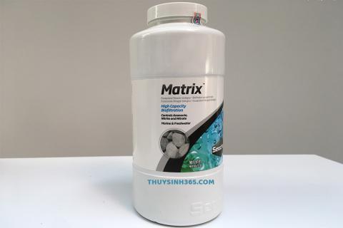 Vật liệu lọc Seachem Matrix